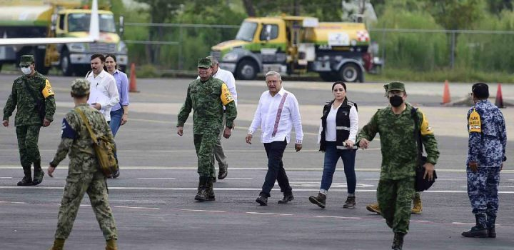 La visita de Obrador a Tabasco, más de lo mismo