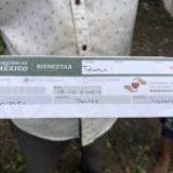 Denuncian exclusión de damnificados en censo de Bienestar en Tabasco