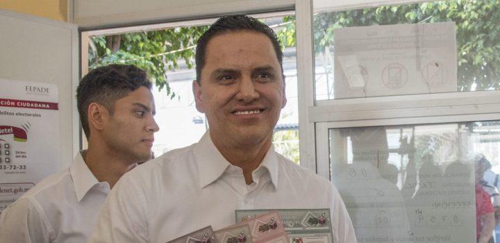 Juez gira orden de aprehensión contra el exgobernador de Nayarit, Roberto Sandoval