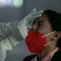 México suma un millón 107 mil 71 contagios de Covid-19