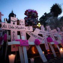Recortes federales agudizan violencia contra mujeres en Puebla
