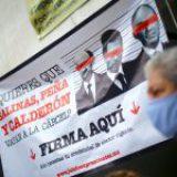 """5 mil muertos """"votaron"""" a favor de la consulta de AMLO sobre el juicio a expresidentes"""