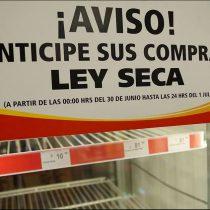 Nuevo León analiza aplicar ley seca por alza de contagios de Covid-19