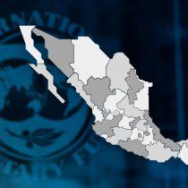 FMI insisten en recomendar a México un mayor apoyo fiscal