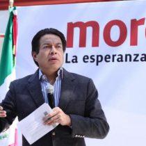 Diputados de Morena respaldan política de alianzas para elecciones 2021