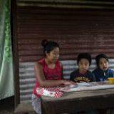 En Chiapas 45% de estudiantes desertan por Covid y pobreza