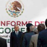 """""""Gobierno de AMLO, 2 años de regresión"""": Coparmex"""