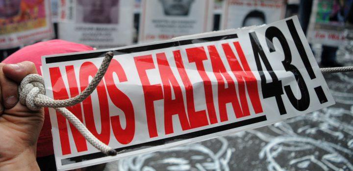 """Dictan formal prisión a Ángel Casarrubias, """"El Mochomo"""" por caso Iguala"""