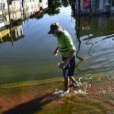 SMN prevé lluvias torrenciales en Chiapas y Tabasco