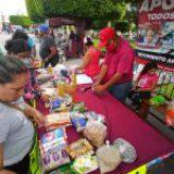 Organizaciones sociales se solidarizan con Tabasco