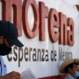 Comienza registro de aspirantes de Morena para las gubernaturas en juego en 2021