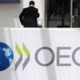 OCDE espera una fuerte caída de los ingresos fiscales por pandemia