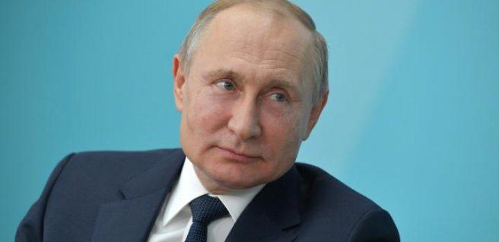 Rusia ordena iniciar vacunación masiva la próxima semana