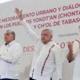 Congreso de Tabasco decidirá castigo al alcalde y cabildo de Macuspana
