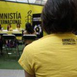 Crisis de derechos humanos seguirá en 2021: Amnistía Internacional