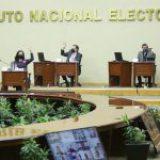 INE aprueba ajustes a su presupuesto para el 2021