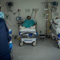 Saturados, 95% de los hospitales del IMSS en Edomex y 86% en CDMX