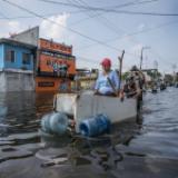 56 años sin un proyecto contra inundaciones