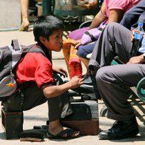 En México, 3.8 millones de niños caerán en pobreza por pandemia: Save the Children