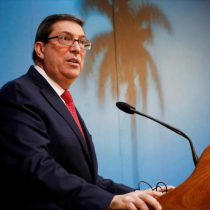 Cuba considera 'hipócrita' calificación de EE.UU. como patrocinadora del terrorismo