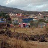 Sicarios atacan con machetes a antorchistas que resguardan predio destinado a unidad deportiva en Morelia