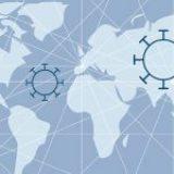 El mundo supera los 100 millones de casos de Covid-19