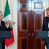 """Andrés Manuel López Obrador, un """"gran admirador"""" de Trump: NYT"""