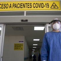 Hospitales del IMSS en CDMX sólo tiene disponibles 2 camas generales para Covid-19