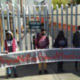 Maestros de Hidalgo continúan sin recibir salario; Gobierno los ignora