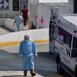 Puebla alcanza récord en hospitalización por Covid-19