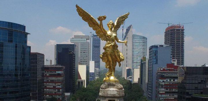 Cayó el PIB de México 8.5%, la mayor en 88 años