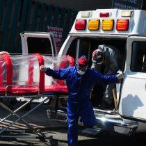 Valle de México supera su peor escenario de hospitalizaciones por Covid