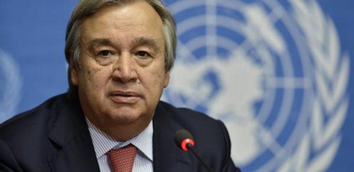 ONU acusa falta de solidaridad en la distribución de vacunas antiCovid