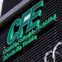 Reconoce CFE que presentó documento falso sobre apagón masivo