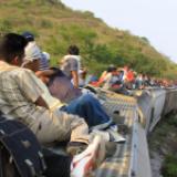Abandonados a su suerte por el gobierno de México más de 69 mil migrantes a la espera de asilo en EU: HRW