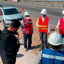 Avanza proyecto CERAO en Chimalhuacán con implementación de puente vehicular