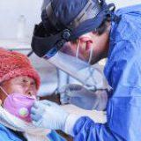 Chimalhuacán aplica pruebas Covid a grupos vulnerables