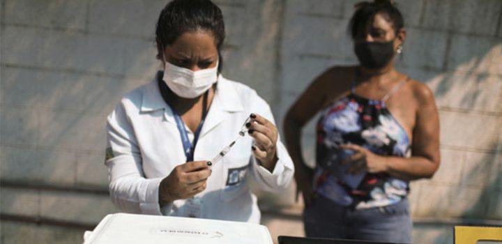 Acumular vacunas no salvará a países ricos; Covid ensaya cepas más peligrosas en los pobres: ONU