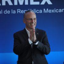 Buscaremos consensos con 4T porque AMLO no puede solo: Coparmex