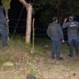Hallan 10 cuerpos en la carretera de Las Choapas, Veracruz