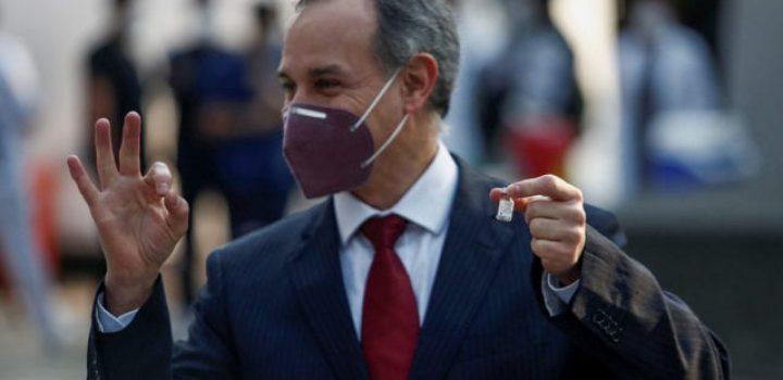 México, entre los países que peor han manejado la pandemia de Covid-19: análisis