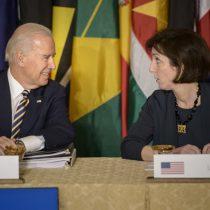 Joe Biden nombra a Roberta Jacobson como coordinadora para frontera con México