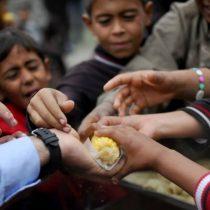 Pandemia y falta de soluciones podría significar hambruna y migración masiva: ONU