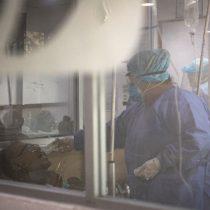 Hospitales de Puebla saturados