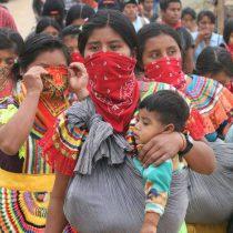 Indígenas, los más vulnerables frente a la pandemia