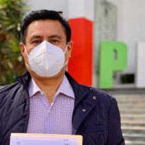 Fernando González se perfila como opción para gobernar La Paz, Edomex