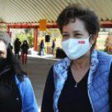Maricela Serrano implementa 43 acciones para combatir Covid en Ixtapaluca