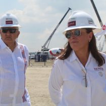Nahle abre la puerta a Pemex para explorar áreas que requieren fracking