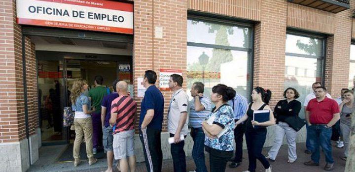 Covid arrasa con 255 millones de empleos en 2020, 4 veces más que en crisis de 2009