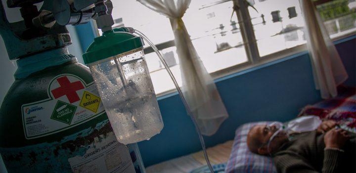 Se triplican los precios de oxígeno y tanques durante pandemia